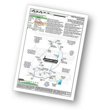 Walk route map with easy-to-follow route instructions for walk c328 The Greendale Horseshoe pdf
