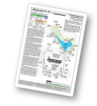 Walk route map with easy-to-follow route instructions for walk sy102 Pike Lowe from Langsett Reservoir pdf