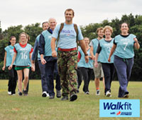 Win Walkfit Memberships worth £200