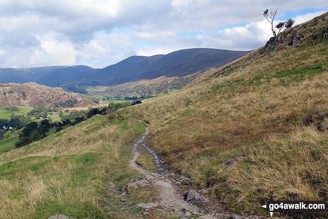 Cornclose Lane (Track)