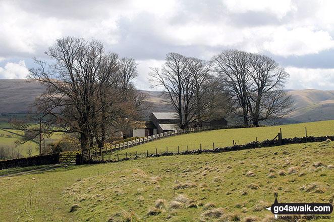 Paddigill Farm Faulds Brow