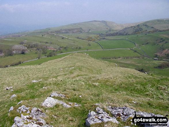 Hartley Birkett from Birkett Hill
