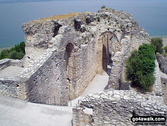 Le Grotte di Catullo (Roman Ruins), Sirmione, Lake Garda