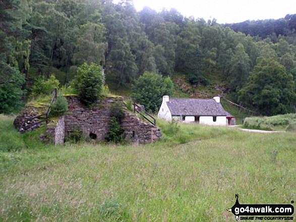 Loch an Eilein (Rothiemurchus) Visitors Centre