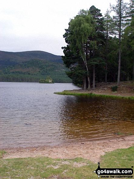 Loch an Eilein (Rothiemurchus)