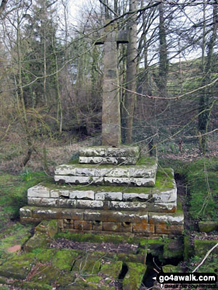 Doddington War Memorial