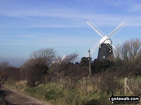 Jack Windmill, Clayton