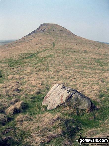 Crook Hill (Ladybower)