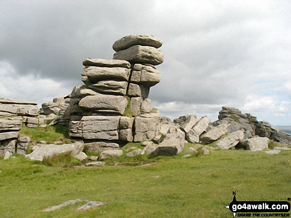 Great Staple Tor