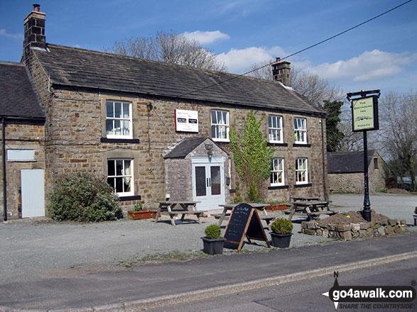 The Greyhound Inn, Warslow