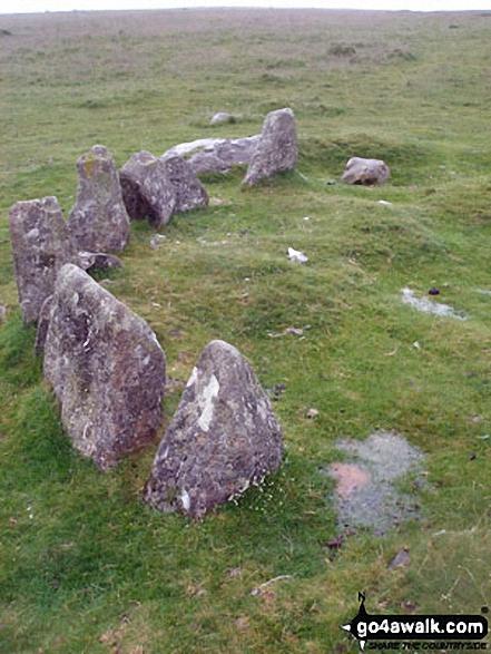 Nine Stones Stone Circle