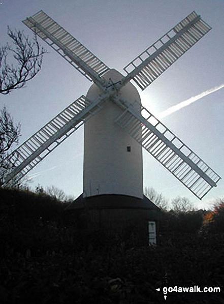 Jill Windmill, Clayton