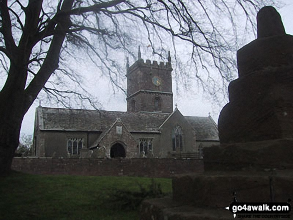 Staunton Church