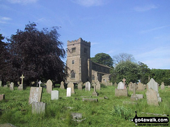 Rylstone Church