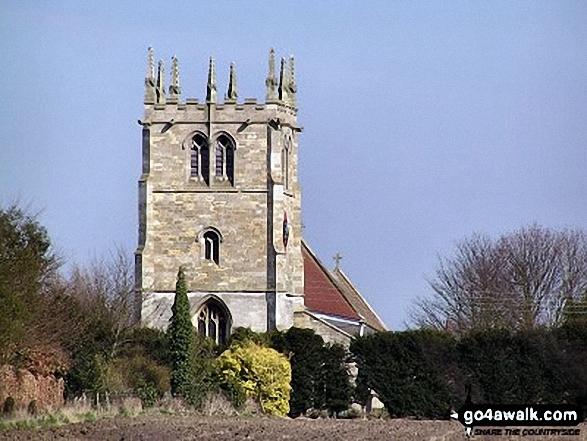 Bardney Church