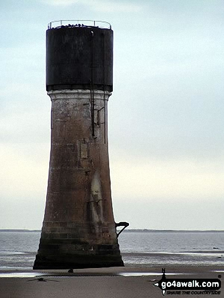 The Old Lighthouse on Spurn Head