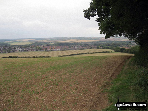 Linton from Rivey Hill