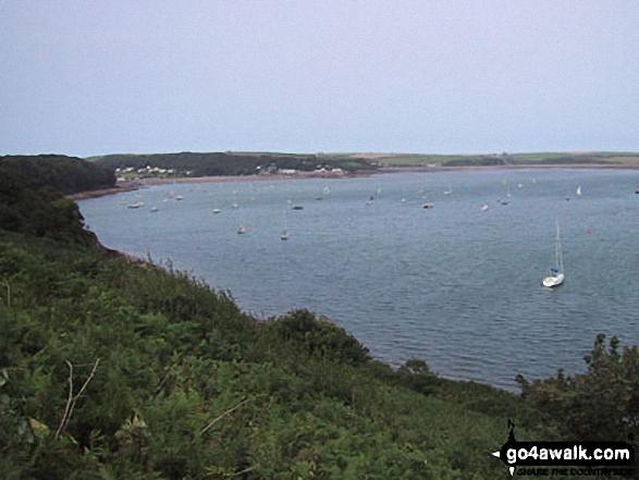 St Ann's Head, Pembrokeshire Coast