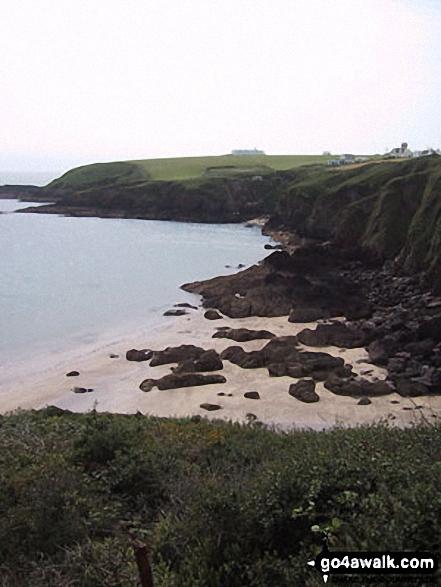 Watwick Bay, St Ann's Head, Pembrokeshire Coast