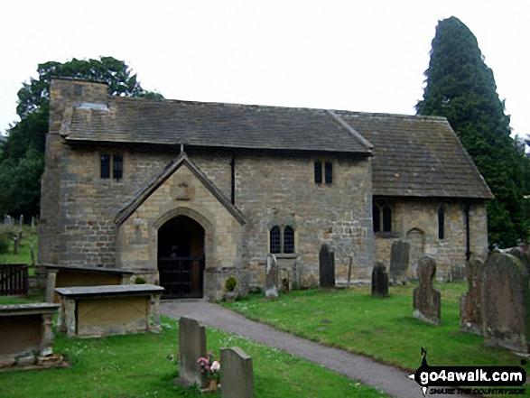 Ellerburn Church