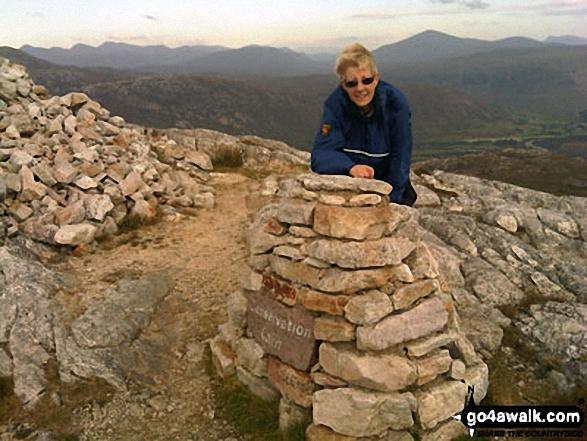 Spidean Coire nan Clach (Beinn Eighe) Photo by Dave Godwin