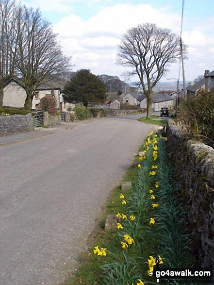 Sheldon village