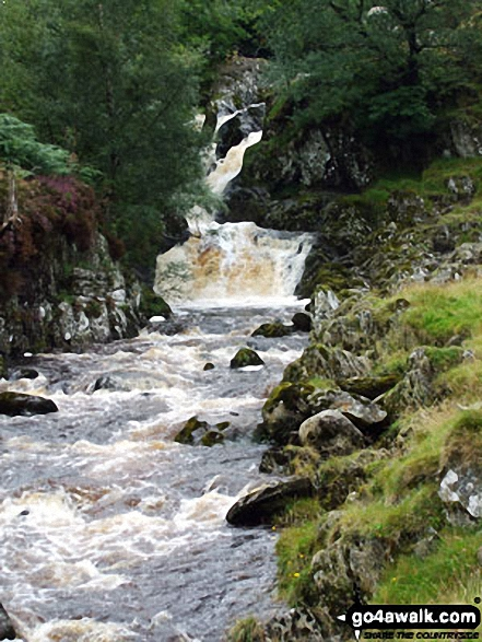 Forces Falls (Swindale)