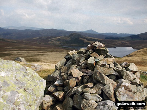 Water Crag (Birker Fell) Photo by David Elliott