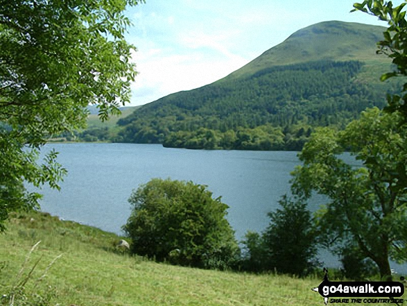 Loweswater and Carling Knott