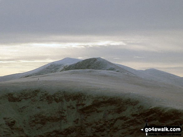 Bowscale Fell Photo by David Hayter