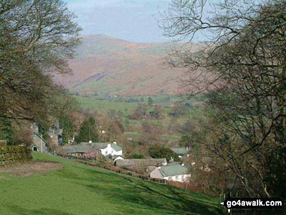 Troutbeck Village