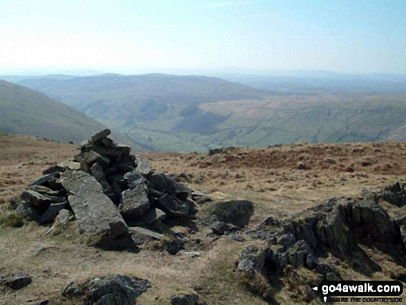 Grey Crag (Sleddale) Photo by David Hayter