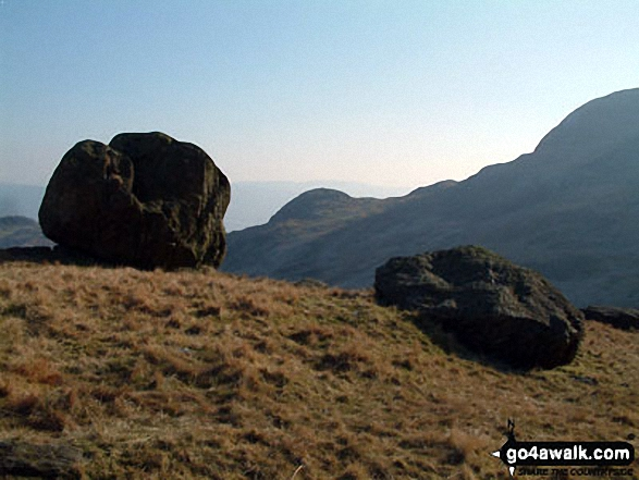 Boulder Valley (Coniston Fells)