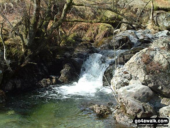 Trout Beck Falls