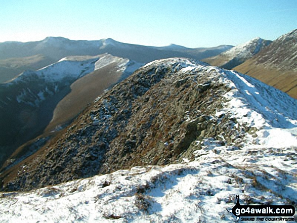 Knott Rigg Photo by David Hayter