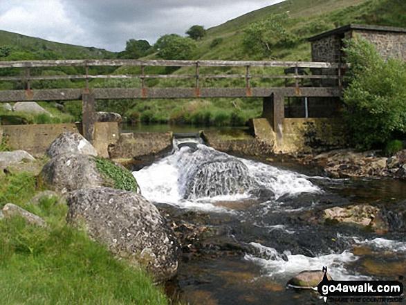 Vellake Weir at Vellake Corner