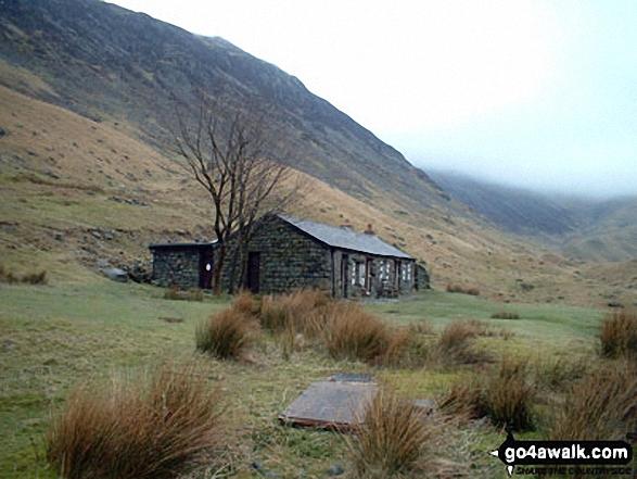Black Sail Hut, Ennerdale