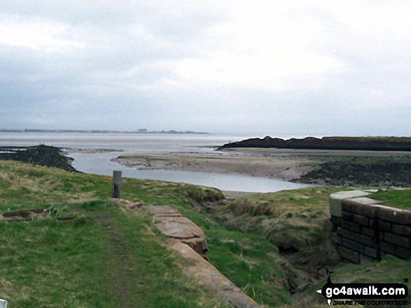 Port Carlisle - Walking The Hadrian's Wall Path National Trail - Day 7