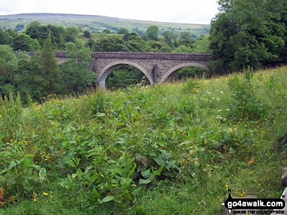 The River Lune Viaduct