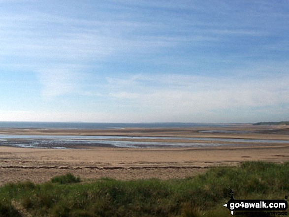 Alnmouth Bay
