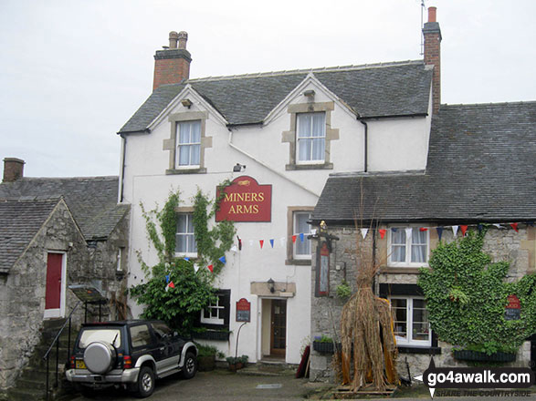 The Miners Arms, Brassington