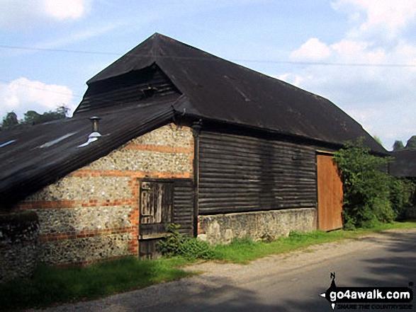 Westhumble Village