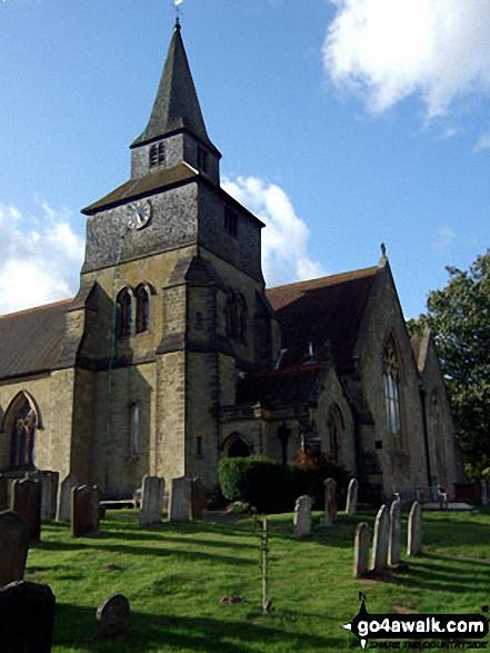 Church Town Church