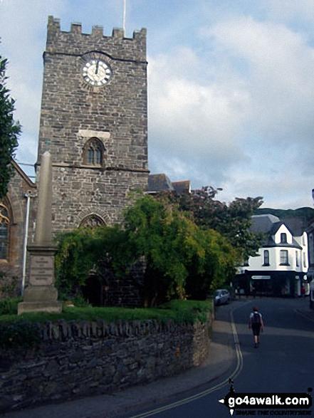Lynton Church