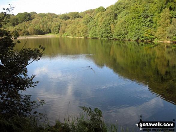 High Bullough Reservoir
