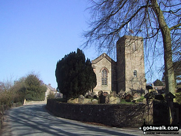 Winster Church