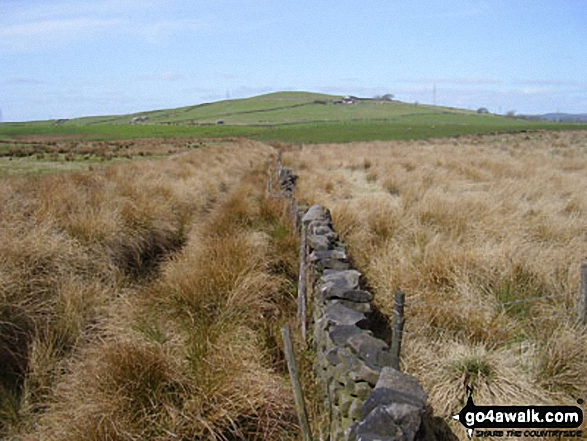 On Deerstone Moor