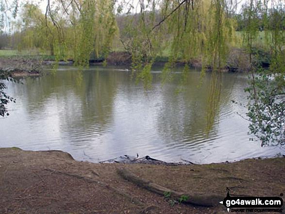 Fairlands Valley Park, Stevenage