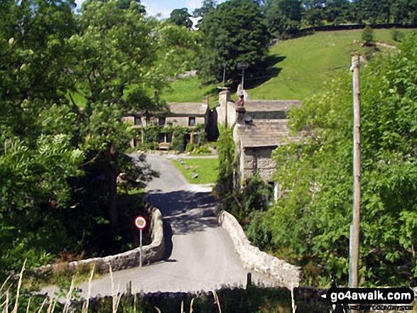 Kettlewell Village