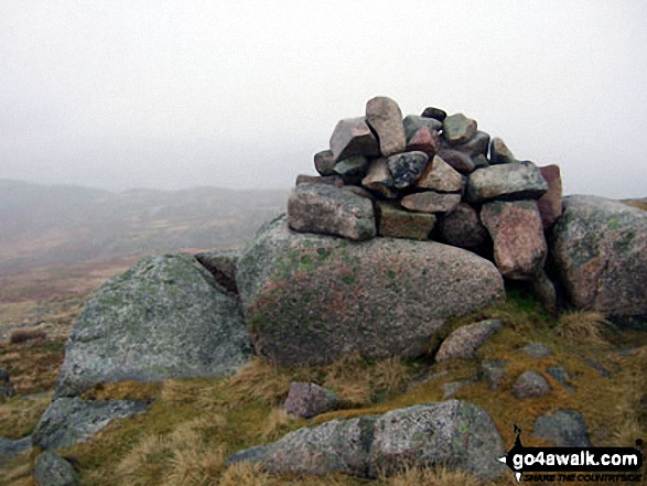 Rough Crag (Birker Fell) Photo by Gordon Horrocks